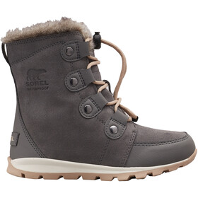 Sorel Whitney Joan Botas Niñas, quarry